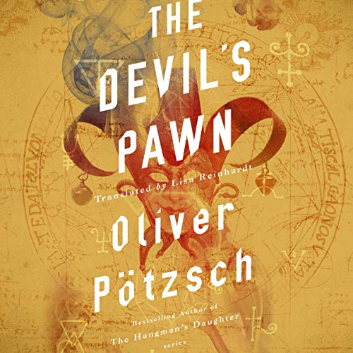 The Devil's Pawn cover art