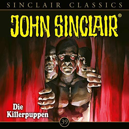 Classics,Folge 39: die Killerpuppen