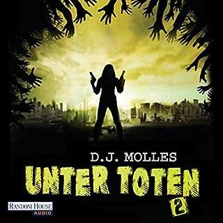Unter Toten 2 Titelbild