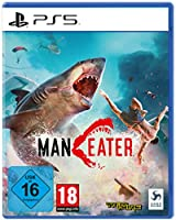 Maneater (Playstation PS5)