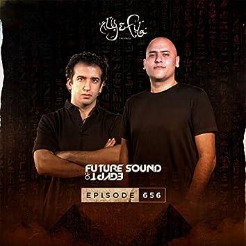 FSOE 656 - Future Sound Of Egypt Episode 656 (Fuenka & Dan Stone Takeover)