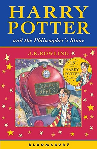 Compare Textbook Prices for Harry Potter and the Philosopher's Stone Children's Ed Edition ISBN 9780747532743 by Rowling, J. K.,Grandpré, Mary