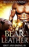 Bargain eBook - Bear Leather