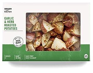 Amazon Kitchen, Garlic & Herb Roasted Potatoes, 10 oz