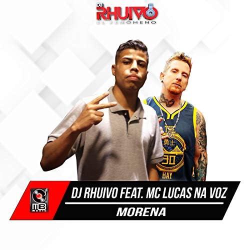 Dj Rhuivo feat. MC Lucas na Voz