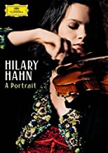 Hilary Hahn: A Portrait by Hilary Hahn