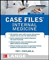Case Files Internal Medicine, Fifth Edition