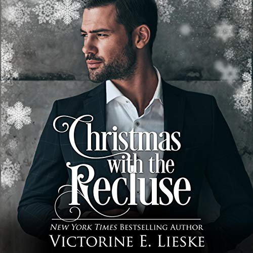 Christmas with the Recluse cover art