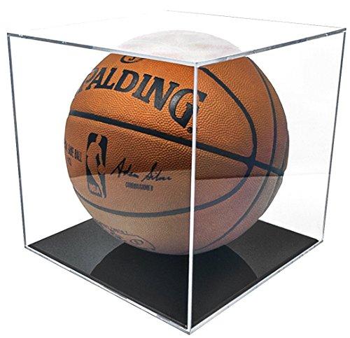 BALLQUBE BCW Basketball Holder Grandstand