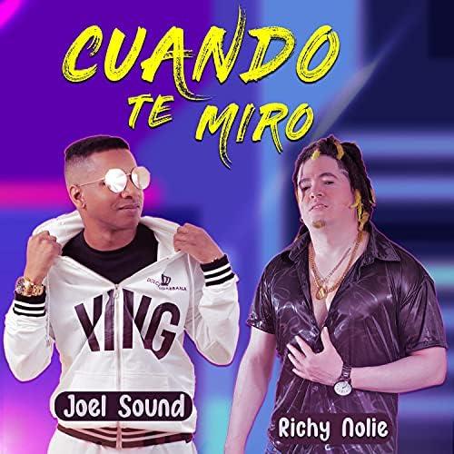 Joel Sound feat. richy nolie