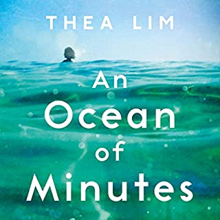 An Ocean of Minutes cover art