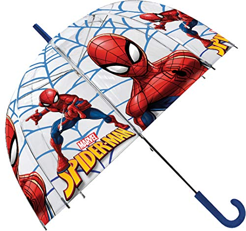 Kids Marvel Spiderman Umbrella