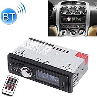 ZJJUN Electronics Video Audio 1788 Universal Car Radio Receiver MP3 Player, Support FM & Bluetooth with Remote Control Car...