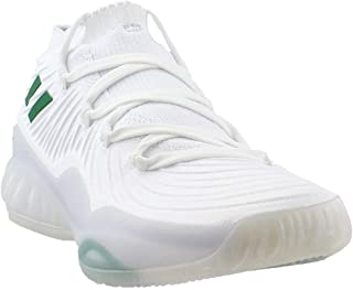 adidas Mens Sm Crazy Explosive Low NBA/NCAA Wh Basketball Athletic Shoes,