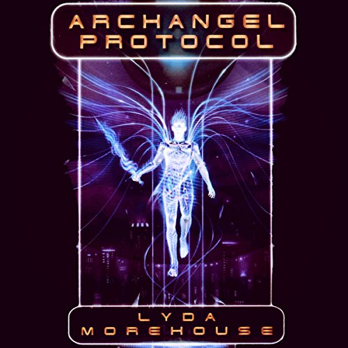 Archangel Protocol audiobook cover art
