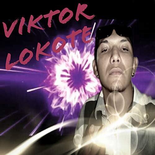 Viktor Lokote Tirando Barra