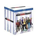 Big Bang Theory Temporada 1 - 9  Blu-Ray [Blu-ray]