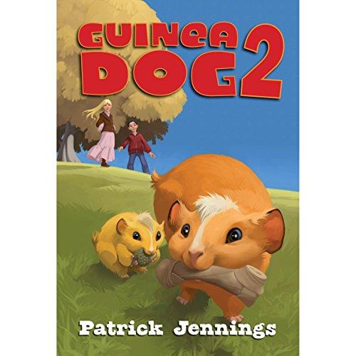 Guinea Dog 2 Titelbild