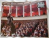 12 photos couleurs (21 cm x 27 cm) de Une nuit à l'Assemblée nationale (1988),...