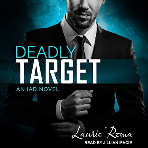 Deadly Target cover art