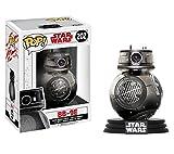 Figura Pop Star Wars Episode VIII The Last JediBB-9E Exclusive