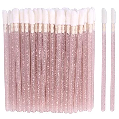 100 Disposable Lip Brushes