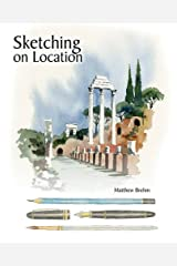 Sketching on Location Paperback