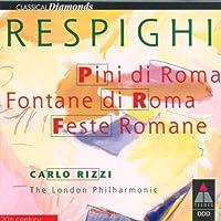 Roman Trilogy: Rizzi / Lpo