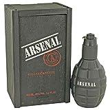 Arsenal Black EDP Spray 100ml