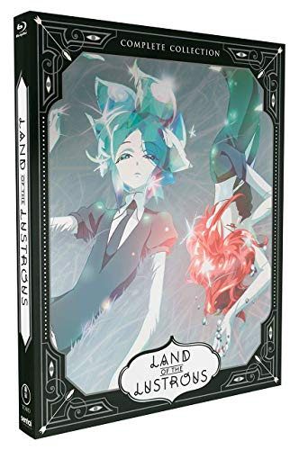 Land Of The Lustrous [Blu-ray]