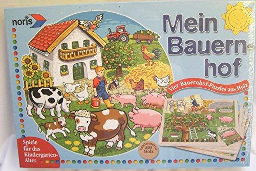 noris 1314 - Mein Bauernhof