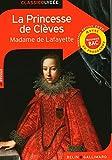 La Princesse de Clèves - Nouvelle édition 2020