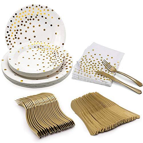 Tenedores Plastico Plata Marca APERIL
