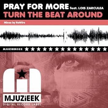 Turn The Beat Around 2012