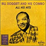 Songtexte von Bill Doggett - All His Hits