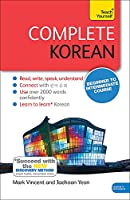 Complete Korean Beginner to Intermediate Course: Learn to read, write, speak and understand a new language (Teach Yourself)