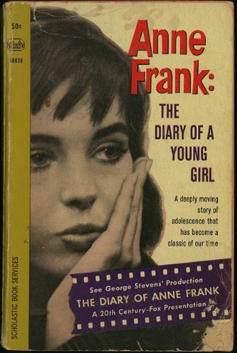 Anne Frank: The Diary of a Young Girl (Millie P... B006BASBWC Book Cover