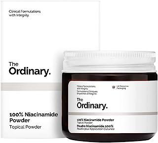 The ordinary 100% Nacinamide Powder