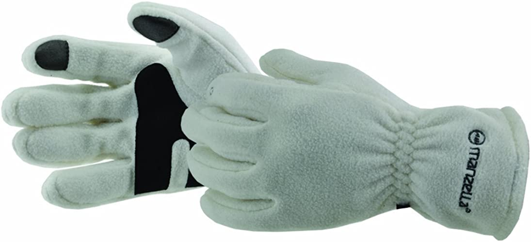 Manzella Women's Tahoe Touch Tip Gloves