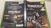 Robotech / Game
