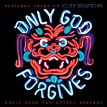 Only God Forgives Red & Blue