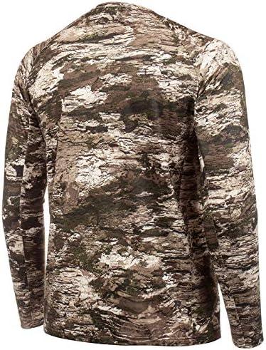 Huntworth Mens Base Layer Shirt