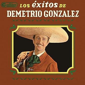 Los Éxitos de Demetrio González