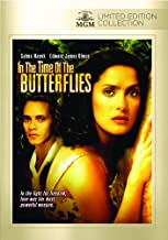 in the time of the butterflies film