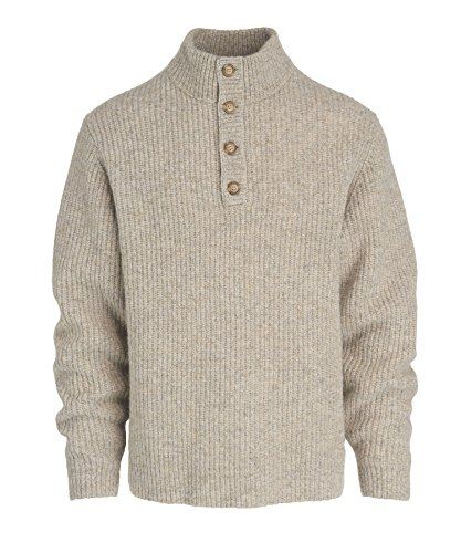 Sweaters are definitely are great gift ideas for Capricorn men.