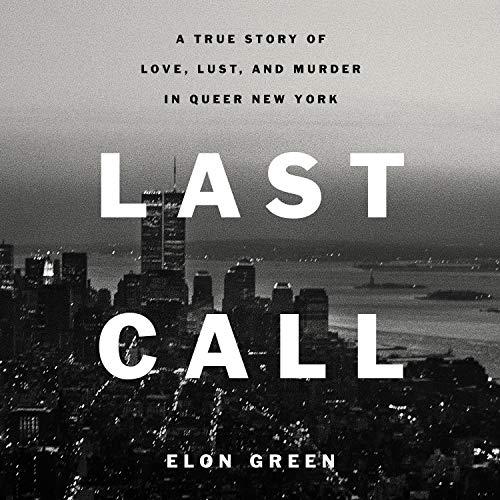 『Last Call』のカバーアート