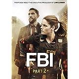 FBI:特別捜査班 DVD-BOX Part2(5枚組)