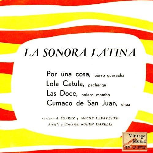 La Sonora Latina