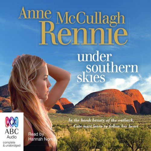 Under Southern Skies audiobook cover art