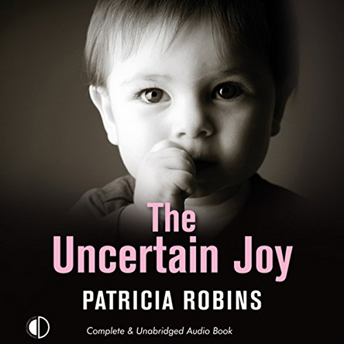 The Uncertain Joy cover art